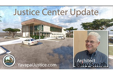 Justice Center Architect Explains How Yavapai County is Succeeding at Protecting its Citizens